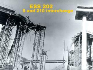 ESS 202