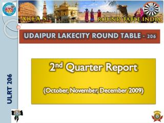 UDAIPUR LAKECITY ROUND TABLE - 206
