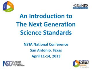 An Introduction to  The Next Generation  Science Standards