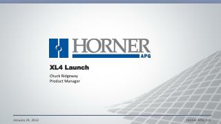 XL4  Launch