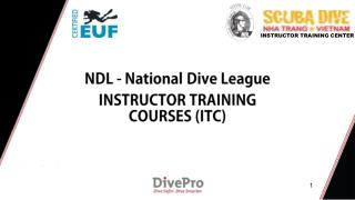 Session 1  Course Introduction