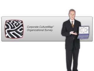 Corporate CultureMap TM Organizational Survey