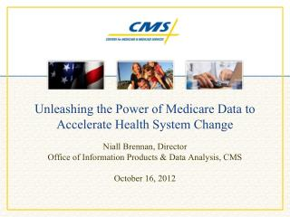 Unleashing the Power of Medicare Data to Accelerate Health System Change