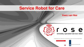 Service Robot for Care