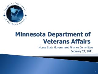 Minnesota Department of Veterans Affairs