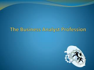 The Business Analyst Profession