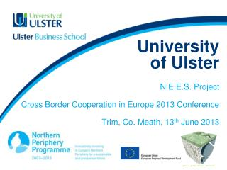 University of Ulster