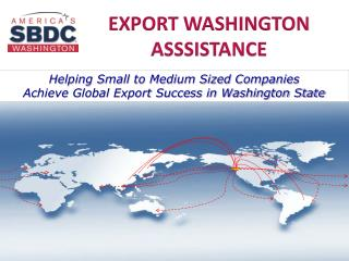 EXPORT  WASHINGTON ASSSISTANCE
