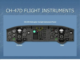 ch-47d flight instruments