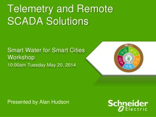 Telemetry and Remote SCADA Solutions