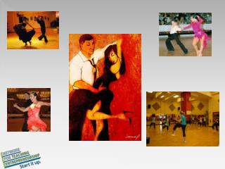 Latin Dance & Caribbean Rhythms