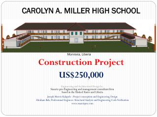 Carolyn A. Miller High School