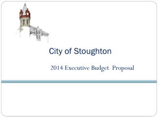City of Stoughton