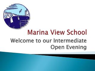Marina View School