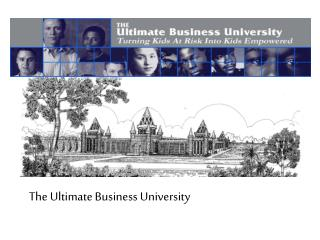 The Ultimate Business University