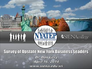 Survey of Upstate New York Business Leaders