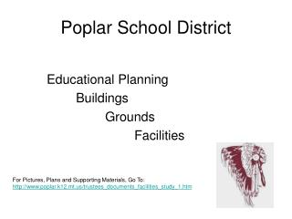 Poplar School District