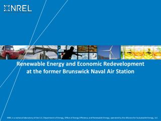 Renewable Energy and Economic Redevelopment  at the former Brunswick Naval Air Station