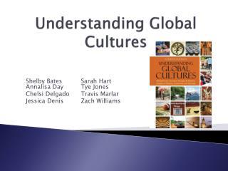 Understanding Global Cultures