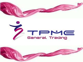 TPME  is an International dynamic Dubai based company. We specialize in exhibition  , event & branding  services.