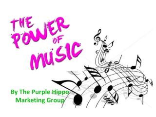 By The Purple Hippo Marketing Group