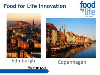 Food for Life Innovation