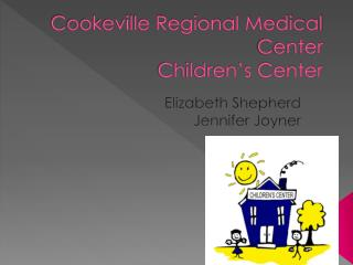 Cookeville Regional Medical Center Children's Center