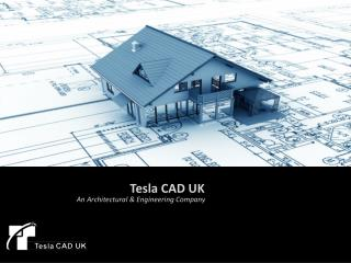 Tesla CAD UK