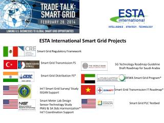 Smart Grid  Regulatory Framework