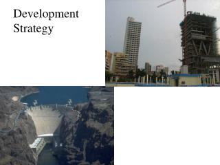 Development Strategy