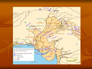 THE VEDIC AGE AND ADVENT OF  IRON  1500-600 BCE