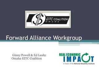 Forward Alliance Workgroup