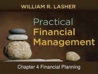 Chapter 4 Financial Planning
