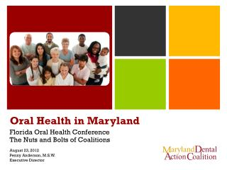 Oral Health in Maryland