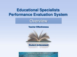 Educational Specialists Performance Evaluation System
