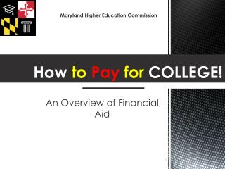 How to  Pay  for  COLLEGE!
