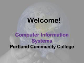 Computer Information Systems Portland Community College
