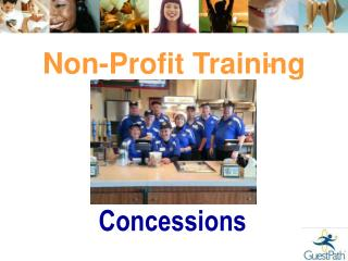 Non-Profit Training