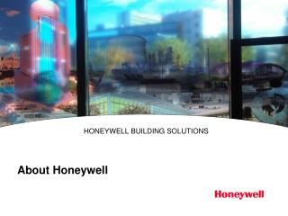 About Honeywell