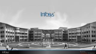 Energy Efficiency @ Infosys