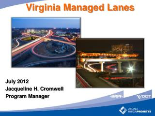 Virginia Managed Lanes