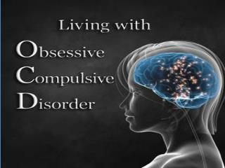 What is obsessive-compulsive disorder (OCD)?
