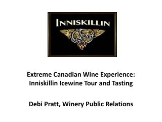 Inniskillin Wines