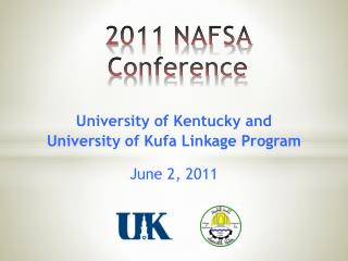 2011 NAFSA Conference
