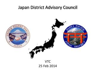 Japan District Advisory Council