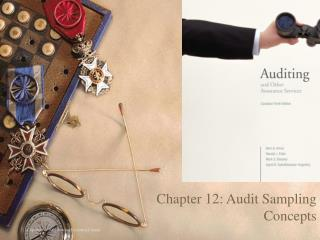Chapter 12: Audit Sampling Concepts
