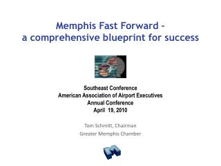 Memphis Fast Forward – a comprehensive blueprint for success