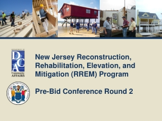hud  pre-construction conference