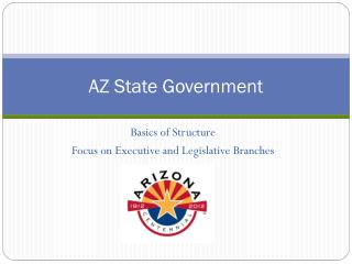 AZ State Government