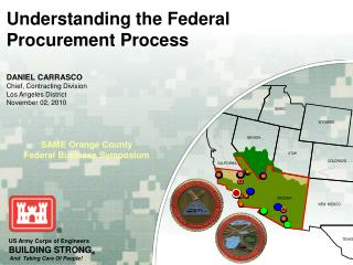 Understanding the Federal Procurement Process